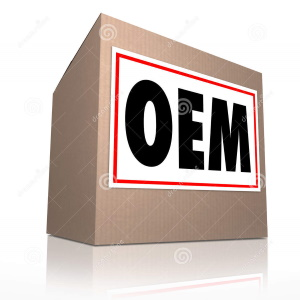 Optimize OEM products
